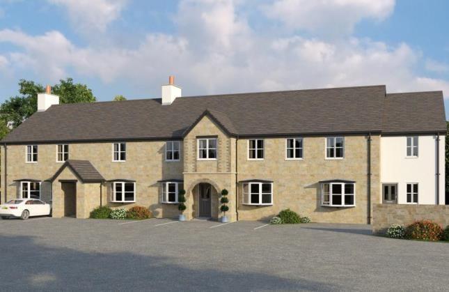 Thumbnail Flat for sale in Halfway House, Y Felinheli, Gwynedd