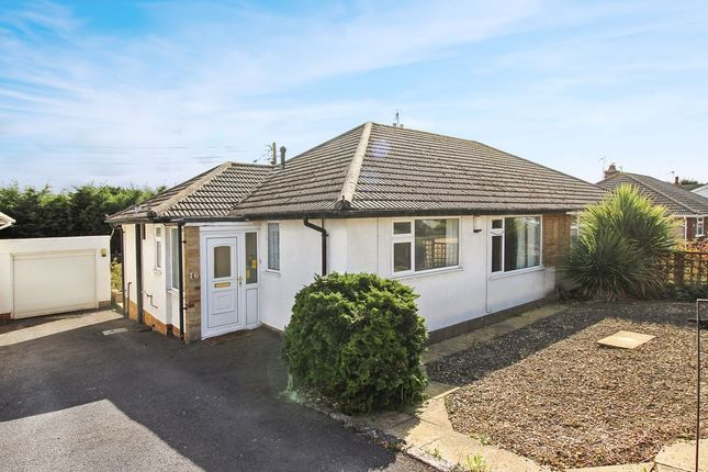 Thumbnail Bungalow for sale in Honeylands, Portishead, Bristol