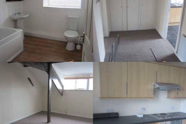 Thumbnail Duplex to rent in Front Street, Alston
