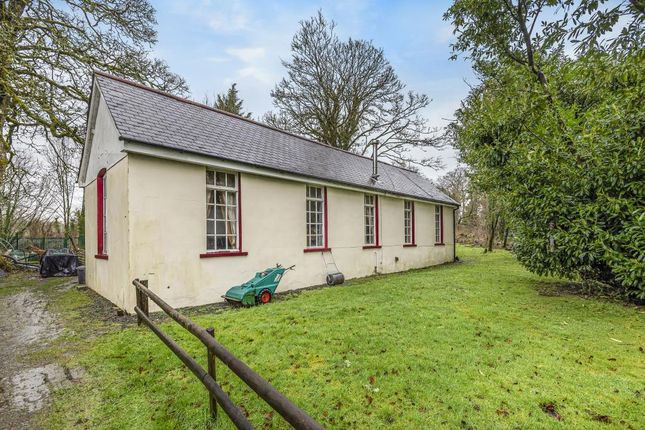 Thumbnail Cottage for sale in Llanwrtyd Wells, Powys LD5,