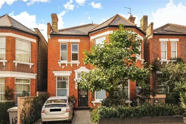 Thumbnail Detached house for sale in Exeter Road, London