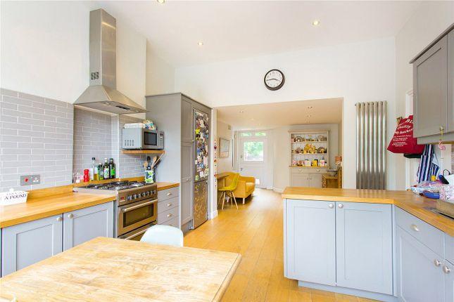 Thumbnail Property to rent in Northolme Road, Highbury