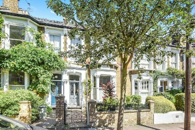 Thumbnail Terraced house for sale in Gresley Road, London