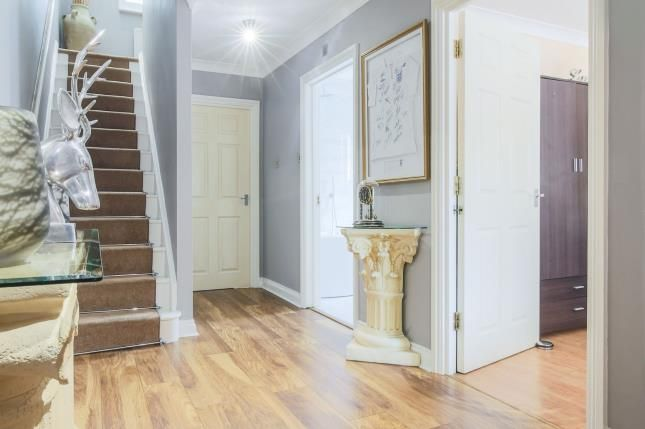 Entrance Hall of Buckley Close, Forest Hill, London, . SE23