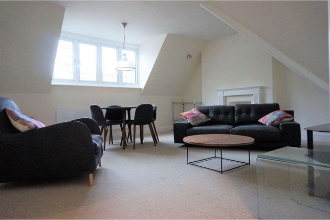 Thumbnail Flat to rent in 38 Devonshire Street, Marylebone London