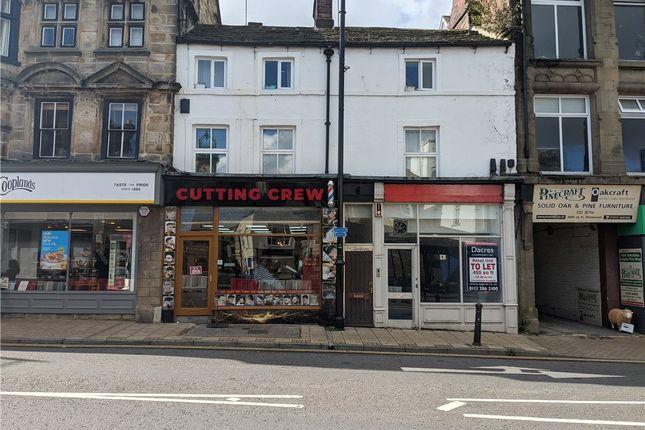Thumbnail Retail premises for sale in Kirkgate, Otley