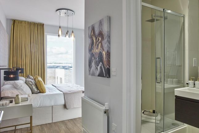 2 bedroom flat for sale in Aura, Off Long Road, Trumpington, Cambridge