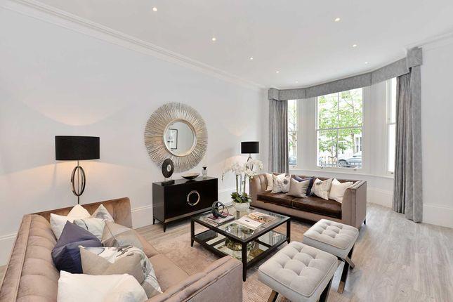Thumbnail Property to rent in Brunswick Gardens, London