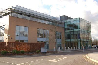 Thumbnail Office to let in Vandervell House, Vanwall Road, Maidenhead, Berkshire
