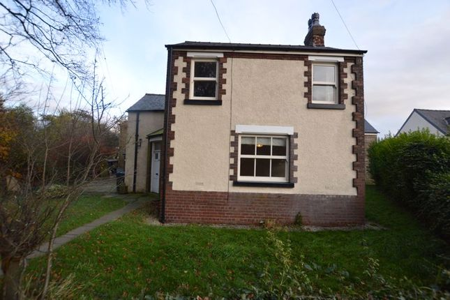3 bed detached house to rent in The Farmhouse, 65 Pimbo Lane, Upholland WN8