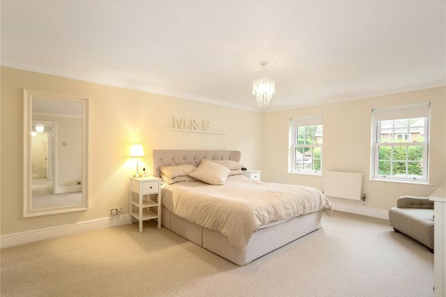 Picture No. 33 of The Pines, Middleton Road, Camberley, Surrey GU15