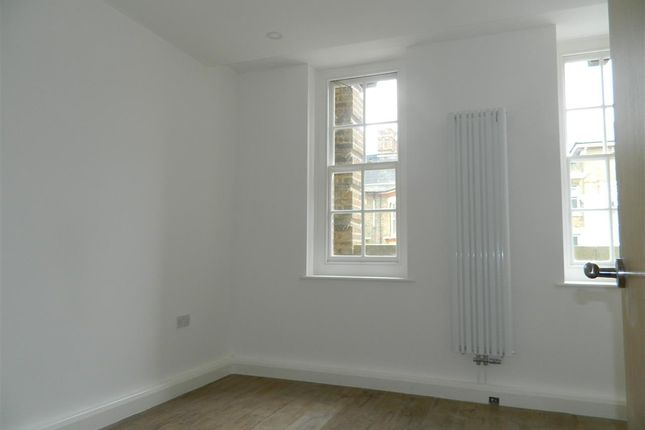 Thumbnail Flat for sale in Phase 3, Former Nurses Residence Plot 17, Canterbury Road, Margate