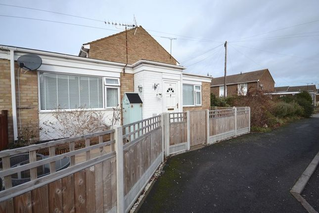 Thumbnail Bungalow for sale in Boyce Road, Stanford-Le-Hope