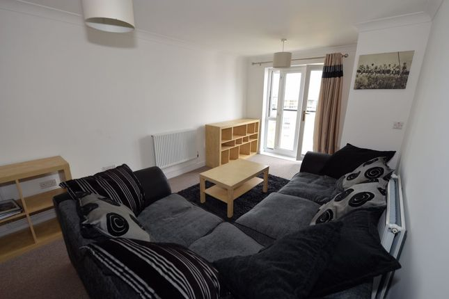 Thumbnail Property to rent in The Compass, Southampton