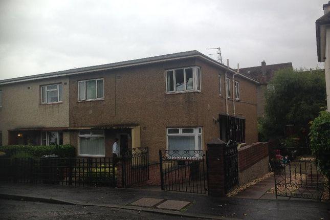 Thumbnail Flat to rent in Kingsknowe Road North, Kingsknowe, Edinburgh