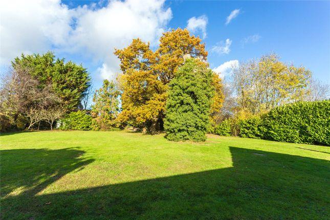 Garden View of Brook Lane, Doddinghurst, Brentwood, Essex CM15