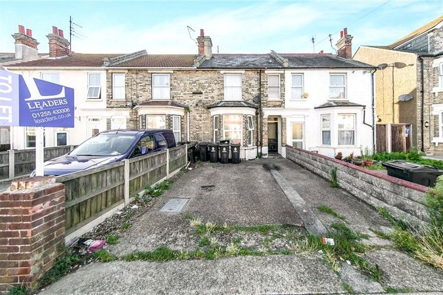 Front of Hayes Road, Clacton-On-Sea, Essex CO15