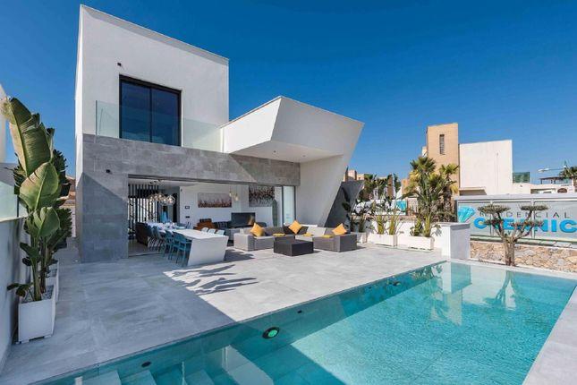 Thumbnail Villa for sale in Rojales, Costa Blanca, Spain