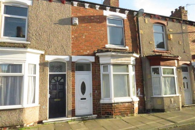 Ryedale Street, North Ormesby, Middlesbrough TS3