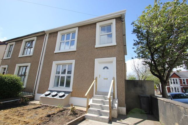 Thumbnail End terrace house to rent in Pen Y Bryn Way, Gabalfa, Cardiff