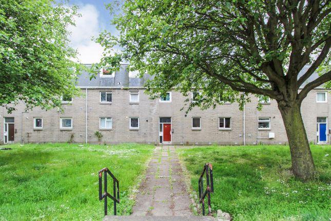 Thumbnail Flat for sale in Jasmine Terrace, Aberdeen