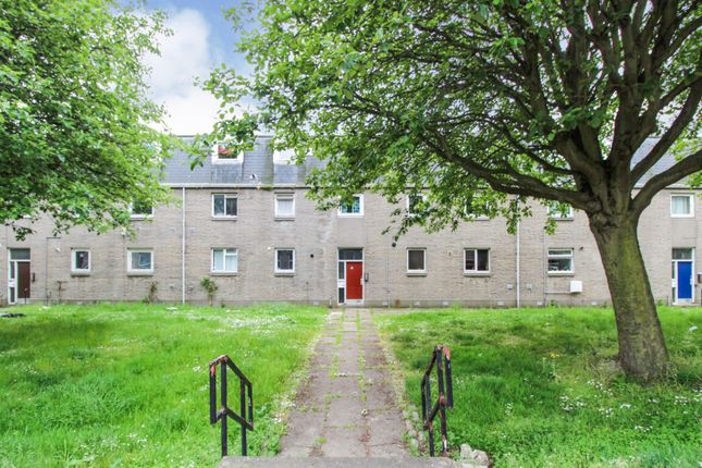 The Property of Jasmine Terrace, Aberdeen AB24