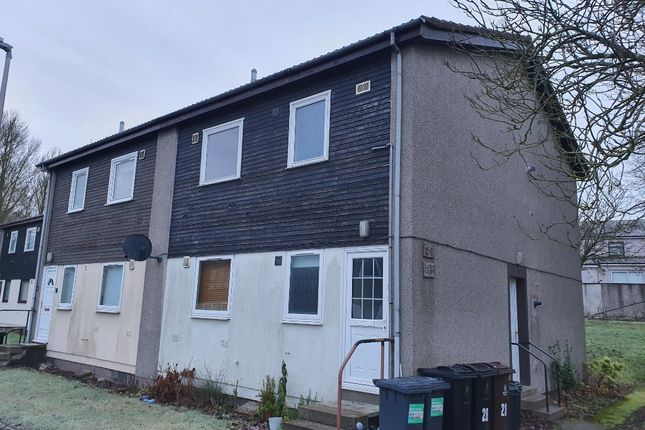 1 bed flat to rent in Gallowhill Terrace, Dyce, Aberdeen AB21