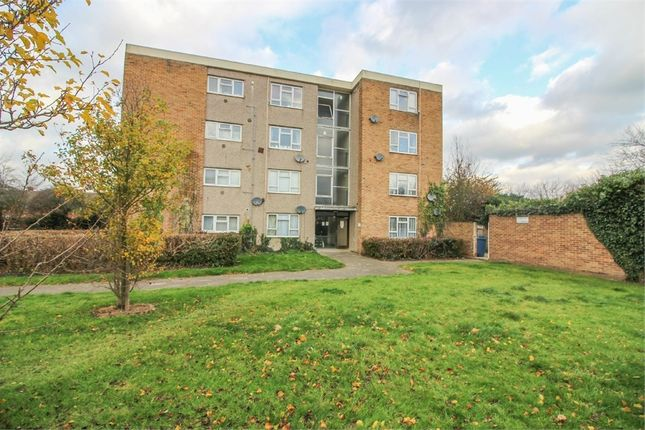 Thumbnail Flat for sale in Woodleys, Harlow, Essex