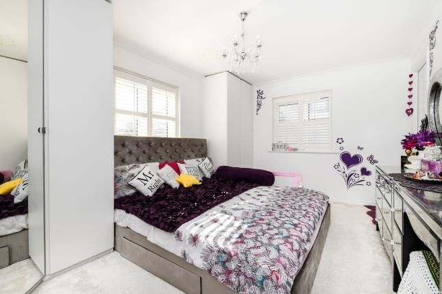 Bedroom 1 of Chafford Hundred, Grays, Essex RM16
