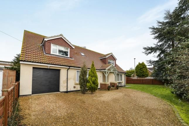 External of Garbutts Lane, Hutton Rudby, Yarm TS15