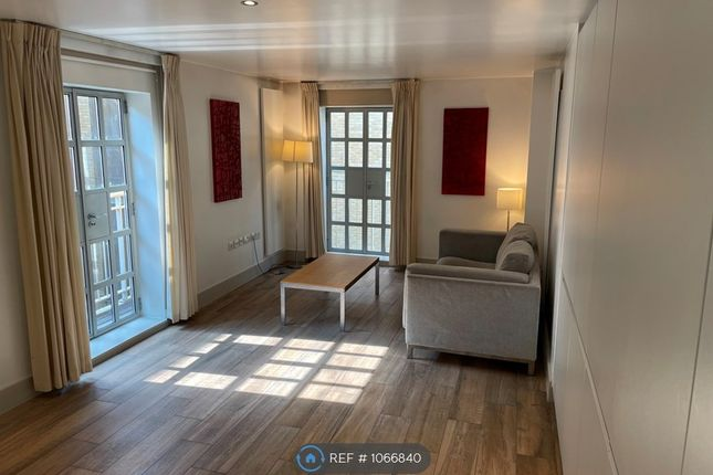 1 bed flat to rent in Bombay Court, London SE16