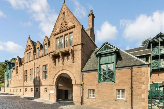 Thumbnail Semi-detached house for sale in 16 Nether Craigwell, Old Town, Edinburgh