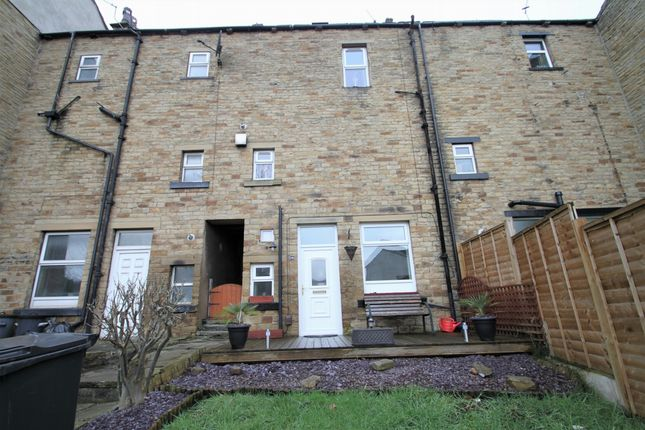 Thumbnail Flat for sale in Bramston Street, Rastrick, Brighouse