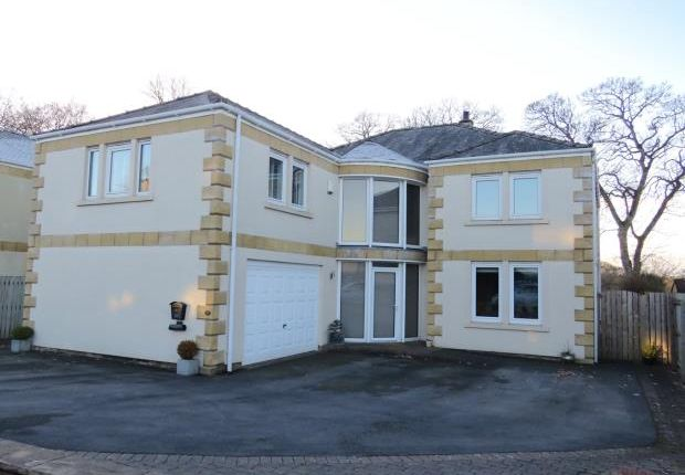 Thumbnail Detached house for sale in Parklands Drive, Cockermouth, Cumbria