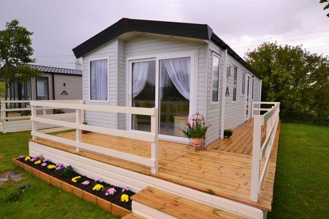 Beechtree Park Homes, Denny, Stirlingshire FK6