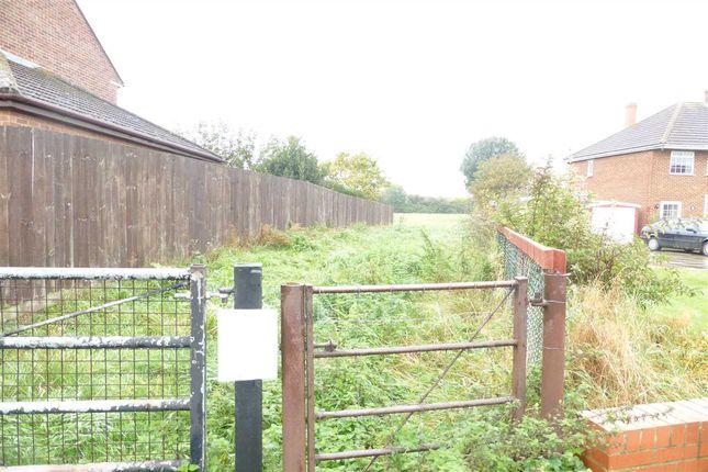 Thumbnail Land for sale in Paygrove Lane, Longlevens, Gloucester