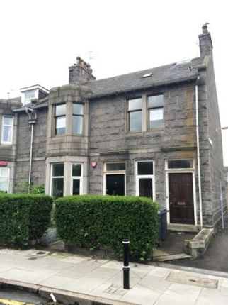 Thumbnail Flat to rent in University Road, Aberdeen AB24,