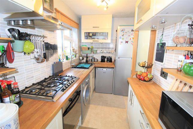 Kitchen of Kew Close, West Bridgford, Nottingham NG2