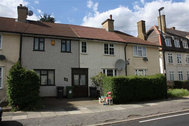 Thumbnail Terraced house to rent in Pendragon Road, Downham, Bromley