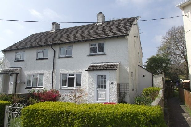 Thumbnail Property to rent in Trevithick Road, St. Austell