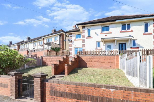 Thumbnail Semi-detached house for sale in Upton Road, Kidderminster