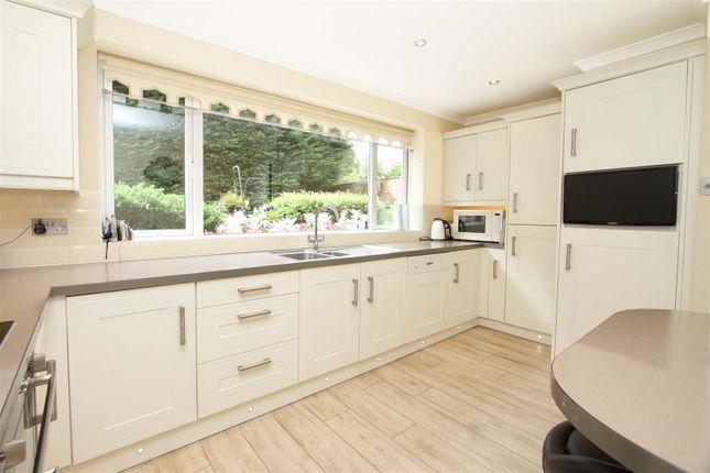 Kitchen of Abbey Close, Pinner HA5
