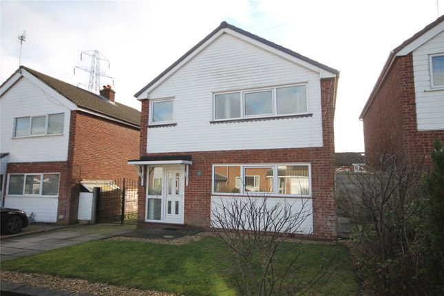 Thumbnail Detached house to rent in Cranbourne Road, Rochdale