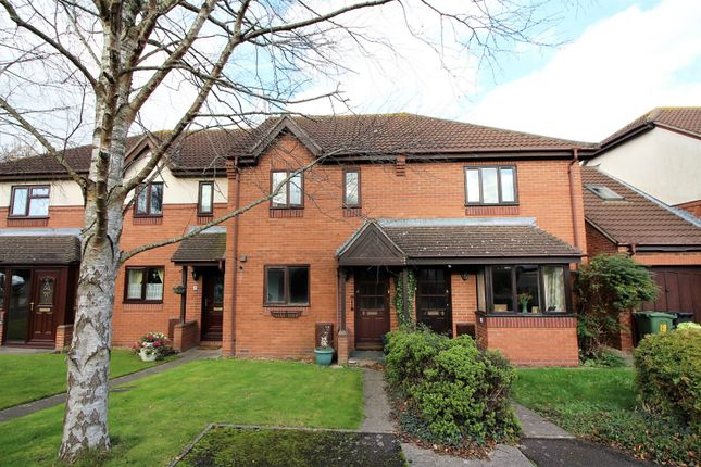 Thumbnail Terraced house for sale in Myrtle Gardens, Yatton