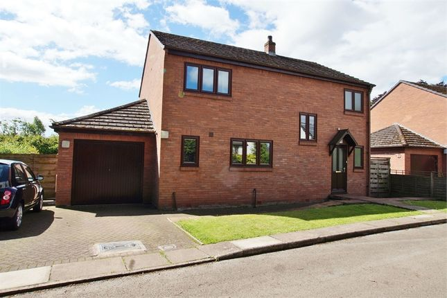 Property For Sale Burgh By Sands