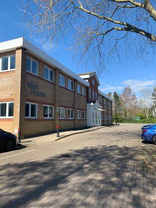 Thumbnail Office to let in Little Park Farm Road, Segensworth, Fareham