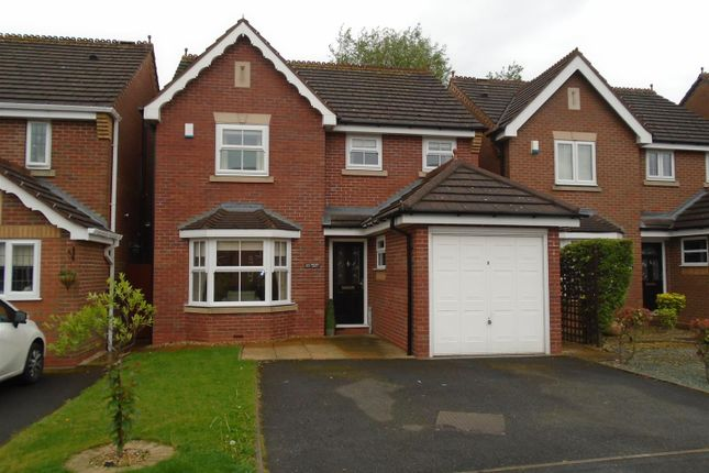 Thumbnail Property for sale in Bowness Grove, Willenhall