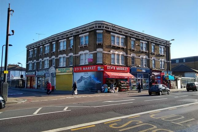 Thumbnail Flat for sale in Hornsey Chambers, Southwold Road, London