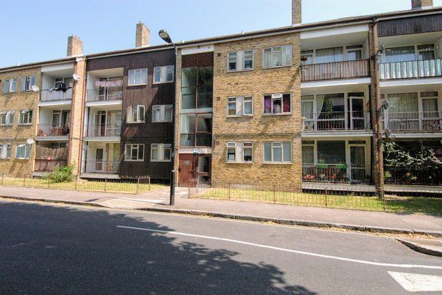 Thumbnail Flat to rent in Cooks Road, Kennington, London, London