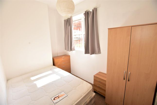 Bedroom of Chaucer Street, Leicester LE2